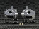 Axial Racing EXO Alloy Front/Rear Bulkhead - 1set - GPM EX012