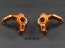 Axial Racing EXO Alloy Front Knuckle Arm - 1pr set - GPM EX021