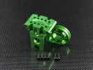 Axial Racing EXO Alloy Center Gear Box Mount - 1set - GPM EX038