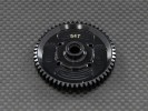 Axial Racing EXO Steel Spur Gear (54T) - 1pc - GPM EX054TS