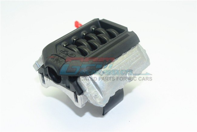 V8 5.0 Engine Radiator (With Cooling Fan) 3s Version - 1pc - GPM ZSP037B