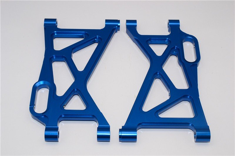 HPI Baja Alloy Rear Lower Arm - GPM BJ056