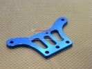 Kyosho Inferno MP 7.5 Option Alloy-7075 Joint Plate For Front Gear Box - 1pc - GPM HMP75012