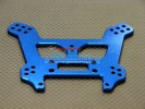 Kyosho Inferno MP 7.5 Option Alloy-7075 Rear Damper Plate(3mm Thick) - 1pc - GPM HMP75030