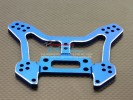 Kyosho Inferno MP 7.5 Option Alloy Rear Damper Stay - 1pc - GPM MP75030