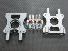 Kyosho Inferno MP 7.5 Option Aalloy Centre Gear Box With Screws - 1pr set - GPM MP75038