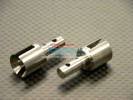 Kyosho Inferno MP 7.5 Option Titanium Cap Joint For Front & Rear Gear Box - 2pcs - GPM TMP75042