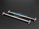 Kyosho Inferno MP 7.5 Option Titanium Dog Bone For Front/Rear Arms(90mm) - 1pr - GPM TMP75090
