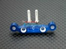 Kyosho Mini Inferno ST /Mini Inferno 09 Alloy Rear Arm Bulk (3 Degree ) For Rear Gear Box With Screws - 1pc set - GPM MIF009R/C
