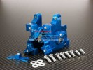 Kyosho Mini Inferno ST /Mini Inferno Alloy Front/Rear Gear Box With Screws - 2pcs set - GPM MIF012