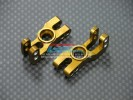 Kyosho Mini Inferno ST /Mini Inferno /Mini Inferno 09 Alloy Rear Knuckle Arm - 1pr - GPM MIF022