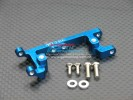 Kyosho Mini Inferno ST /Mini Inferno Alloy Servo Mount With Screws & Shims (For Hitec Servo) - 1pc set - GPM MIF024H