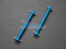 Kyosho Mini Inferno Alloy Main Shaft (47mm) - 1pr - GPM MIF1237