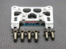Kyosho Mini Inferno ST Alloy Front Damper Tower With Screws - 1pc set - GPM MIF2028