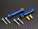 Tamiya GF01 Aluminium Rear Camber - 1pr set (For GF01 / TL01) - GPM GF057