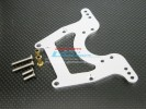 Tamiya Wild Dagger Alloy Front/Rear Damper Mount With Collars & Screws - 1pr set - GPM WD028