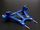 TRAXXAS 1/10 T-Maxx Monster Truck (Options) Alloy Front/Rear Damper Stay With Screws - 1pc set - GPM TMX1028