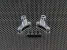 Vaterra Twin Hammer Rock Racer Alloy Front Multi Mount Rockers Arms With Multi Mounting Holes For Different Ratio - 1 set - GPM VTH027