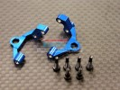 HPI X Mods Series Alloy Front Upper Arm With Screws - GPM XM054